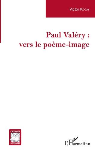 Couverture Paul Valéry :