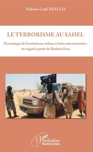 Couverture Le terrorisme au Sahel