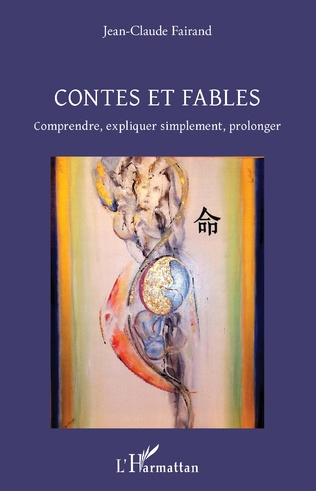 Couverture Contes et Fables