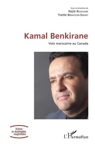 Couverture Kamal Benkirane