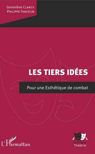 Couverture Les Tiers idées