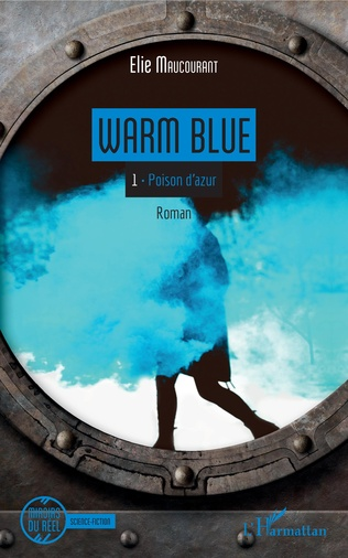 Couverture Warm Blue