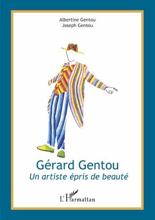 Couverture Gérard Gentou