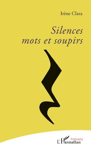 Couverture Silences