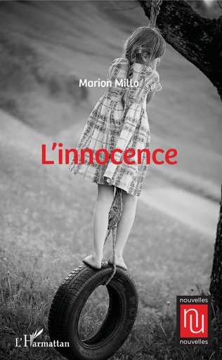 Couverture L'Innocence