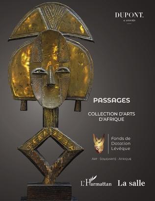Couverture Passages