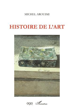 Couverture Histoire de l'art