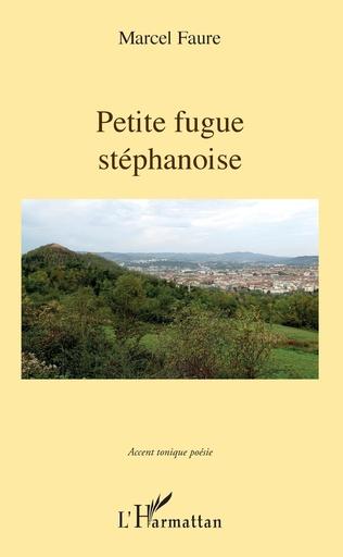 Couverture Petite fugue stéphanoise
