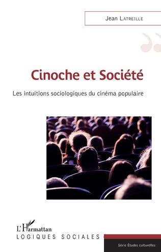 Couverture Cinoche et société