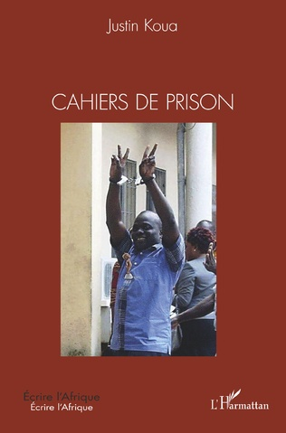 Couverture Cahiers de prison