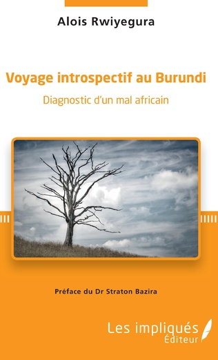 Couverture Voyage introspectif au Burundi