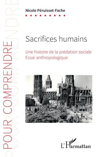 Couverture Sacrifices humains