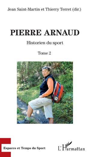 Couverture Pierre Arnaud