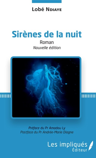 Couverture Sirènes de la nuit (nouvelle édition)