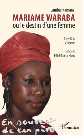 Couverture Mariame Waraba ou le destin d'une femme