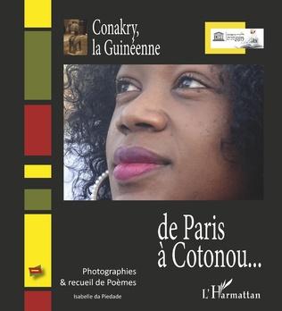 Couverture De Paris à Cotonou... Conakry, la Guinéenne
