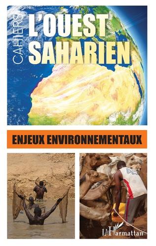 Couverture Enjeux environnementaux