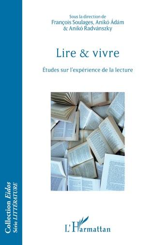 Couverture Lire et vivre