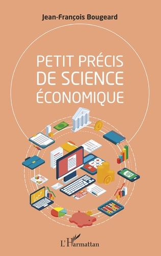 Couverture Petit précis de science économique
