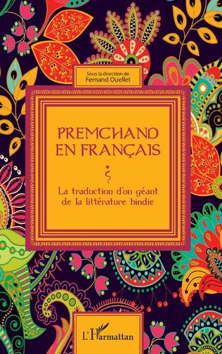 Couverture Premchand en français