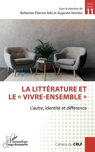 Couverture La littérature et le