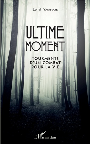 Couverture Ultime moment