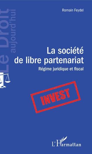 Couverture La société de libre partenariat