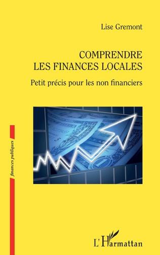Couverture Comprendre les finances locales