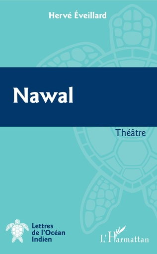 Couverture Nawal