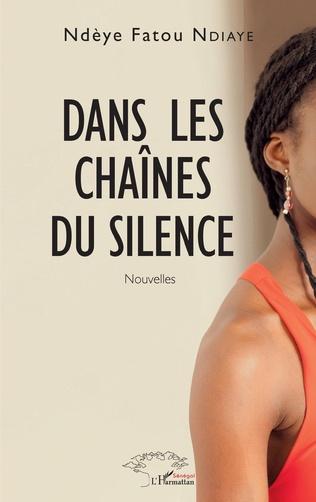 Couverture Dans les chaînes du silence