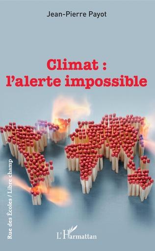 Couverture Climat : l'alerte impossible