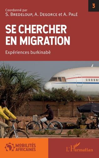Couverture Se chercher en migration