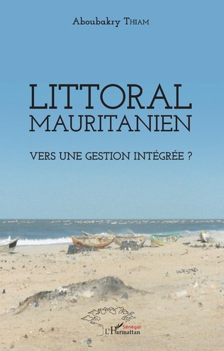 Couverture Littoral mauritanien. Vers une gestion intégrée ?