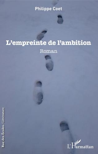 Couverture L'Empreinte de l'ambition