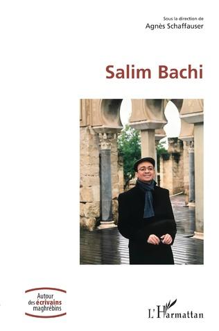 Couverture Salim Bachi