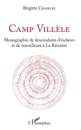 Couverture Camp Villèle