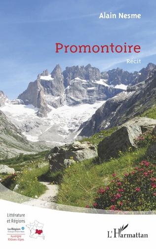 Couverture Promontoire