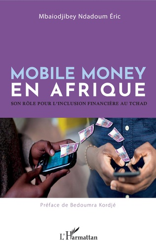 Couverture Mobile money en Afrique