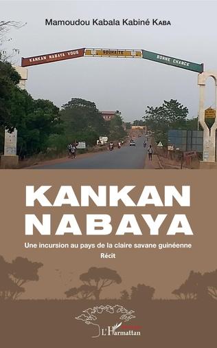 Couverture Kankan Nabaya
