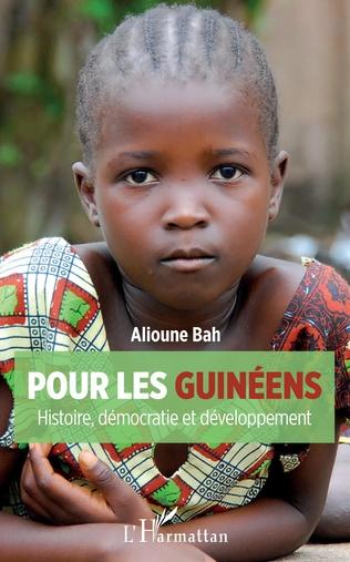 Couverture Pour les Guinéens