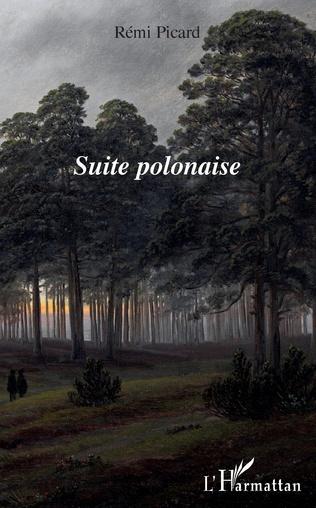Couverture Suite polonaise
