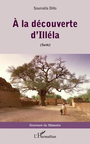 Couverture A la découverte d'Illéla (Tarihi)