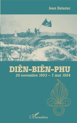 Couverture Diên-Biên-Phu
