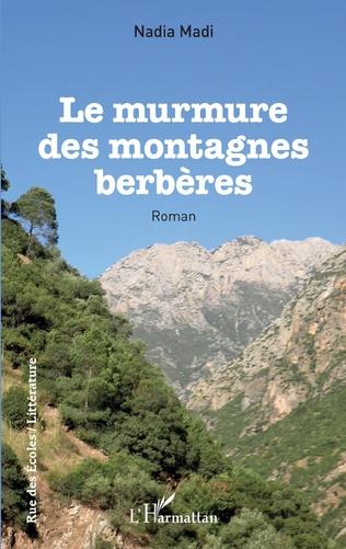 Couverture Le murmure des montagnes berbères