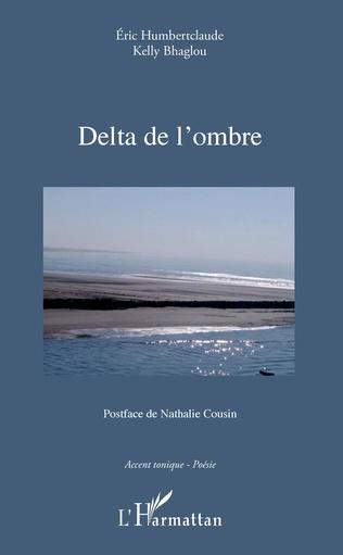 Couverture Delta de l'ombre