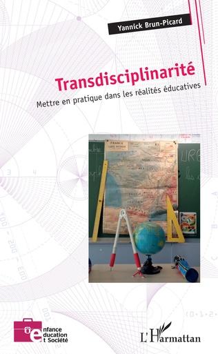 Couverture Transdisciplinarité