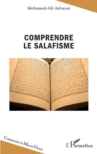 Couverture Comprendre le salafisme