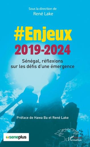 Couverture Enjeux 2019-2024