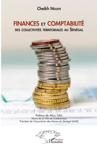 Couverture Finances et comptabilité des collectivités territoriales au Sénégal