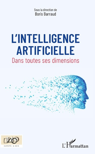Couverture L'intelligence artificielle